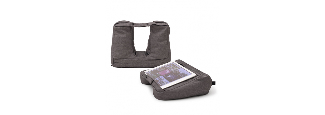Travel & Tablet Pillow