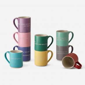 Porcelæn & Keramik