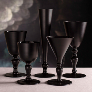 Glas & Vaser